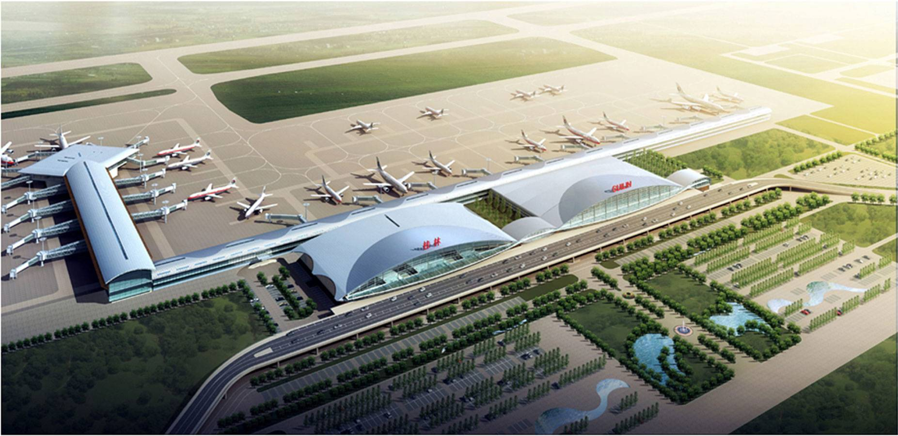 guilin-int-airport-competition-china-place-1-by-nir-sivan-entrance
