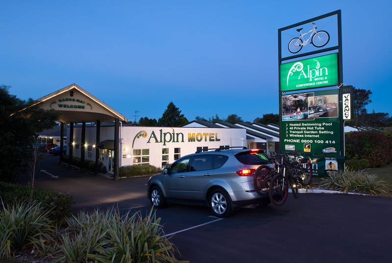Alpin Motel2