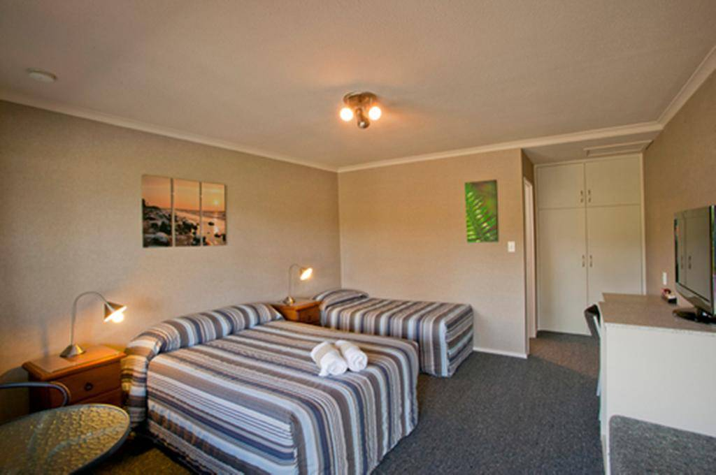 Te Anau Kiwi Holiday Park and Motels1
