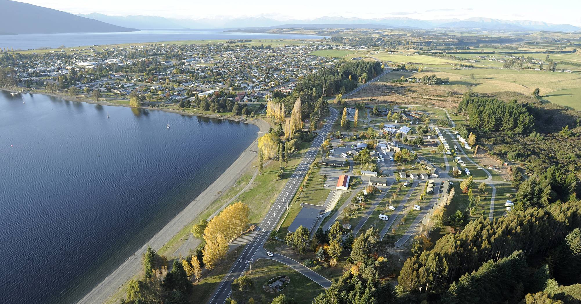 te anau lakeview-a